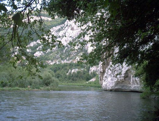 Длина болгарской реки Искар достигает целых 368 км.