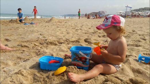 Лучшие курорты Болгарии для детей