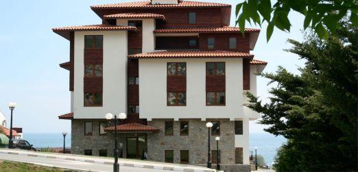Одна из доступных для аренды вилл в Святом Власе - Вилла Аква