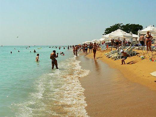 Болгария может стать главным туристическим направлением летом 2016