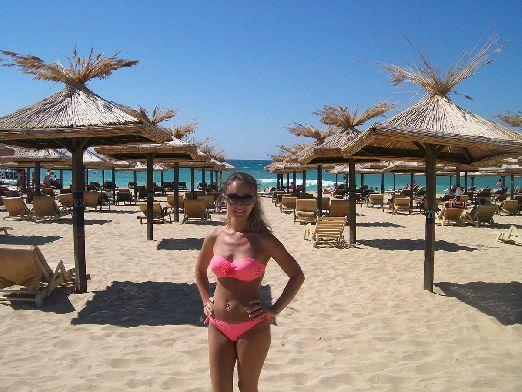 Курорт Золотые Пески популярны в первую очередь благодаря своим чудесным пляжам